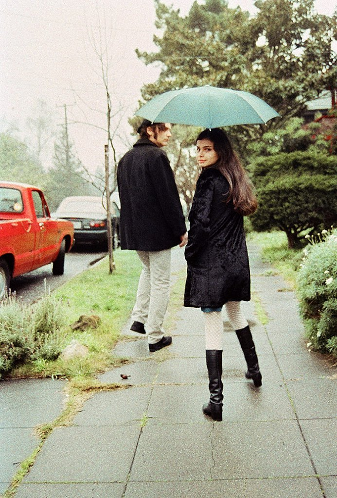 Mazzy Star, Berkeley CA