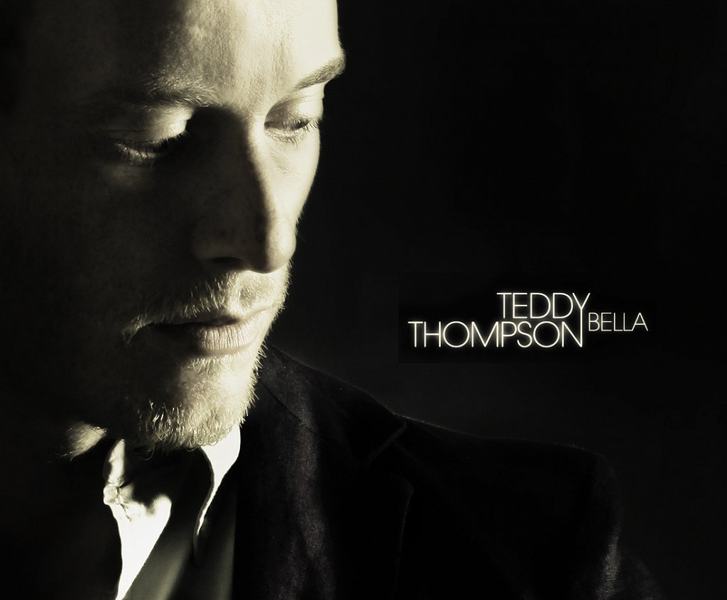 Teddy Thompson Bella cover art